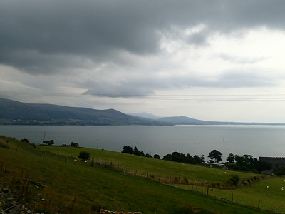 Ireland July 2014