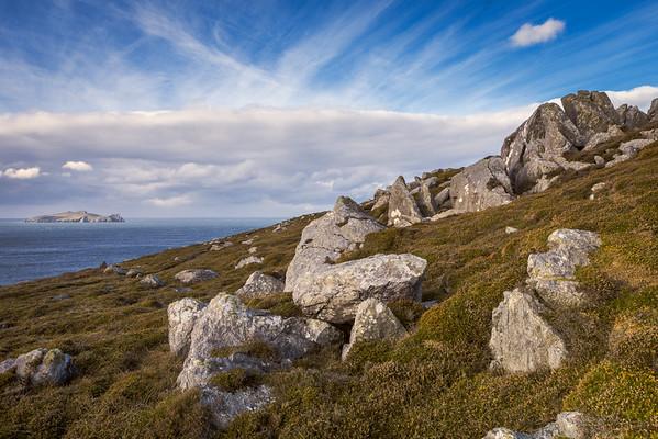 County Kerry, Dingle Peninsula, Ireland