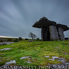 Poulnabrone Ancient Tomb-Ireland