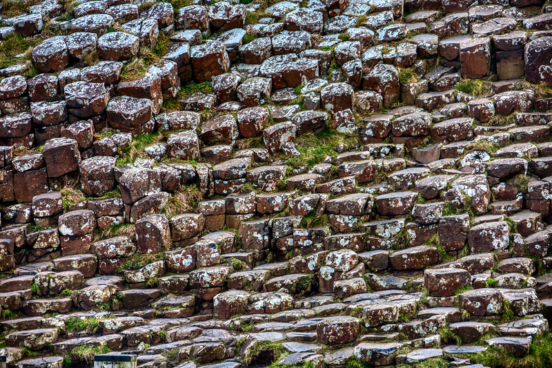 The Giant's Causeway - Northern Ireland 034