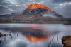 The beauty of Errigal