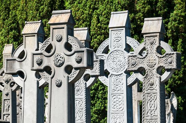 Glasnevin Crosses