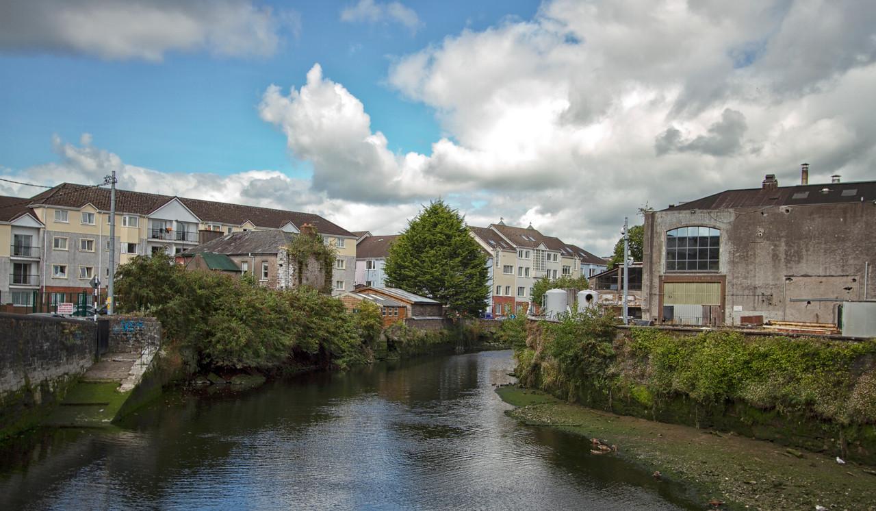Ιρλανδία. Cork