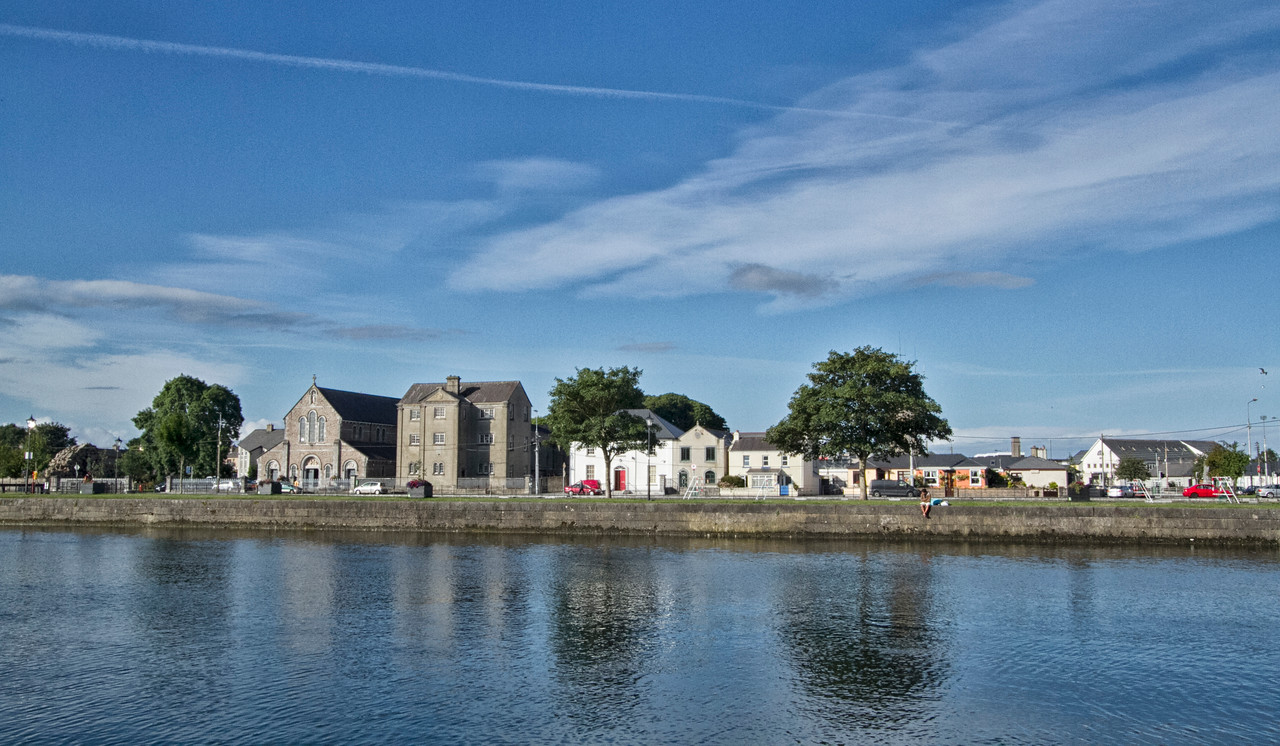 Ιρλανδία. Galway