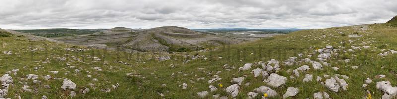 The Burren<br /> County Clare, Ireland
