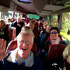 Happy people - off to the Ring of Kerry