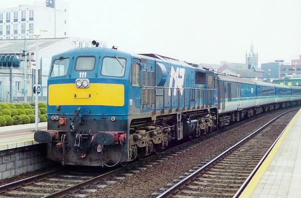 Class 071 / 111