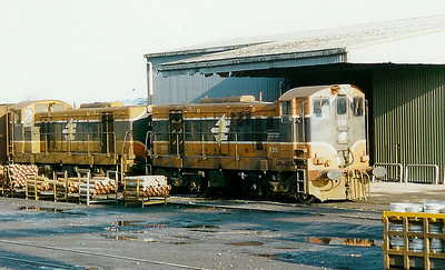 135 at Ennis on 23rd January 1998