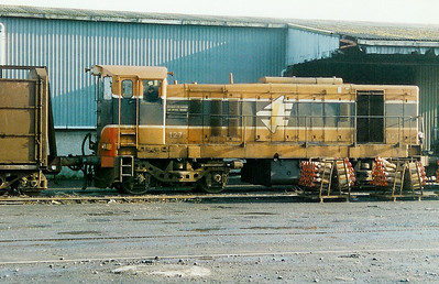 127 at Ennis on 23rd January 1998