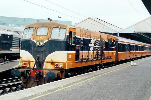 Class 181