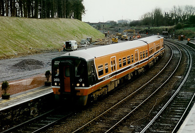 2603 at Drogheda on 21st February 1997