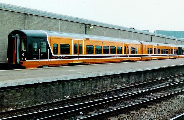 Class 2700