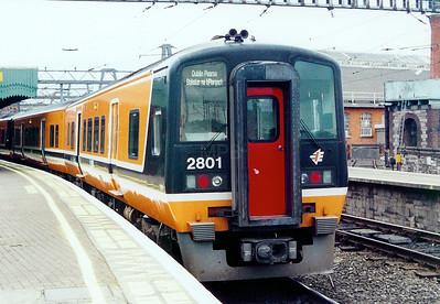 Class 2800