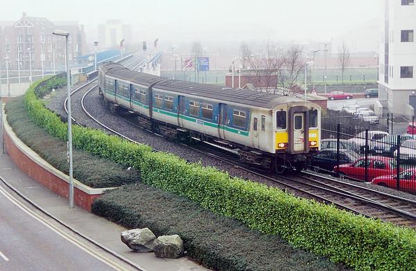 Class 450 (NIR)