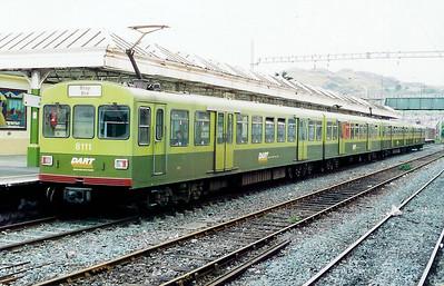 8111 at Bray on 10th May 1999