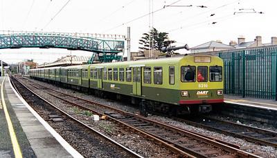 8316 at Bray on 4th November 2002