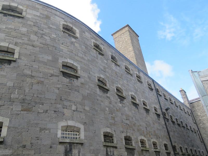 Kilmainham  Jail- Dublin