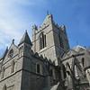 Christ Church Cathedral- Dublin