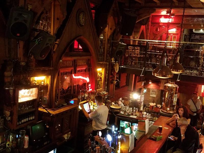 Quay  Pub- Galway