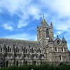 Christ Church Cathedral- Dublin