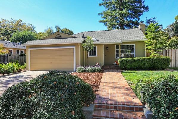 2160 Middlefield Rd, Palo Alto