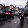 Queenstown winter festival parade