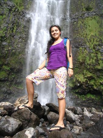 Irene's Maui Photos