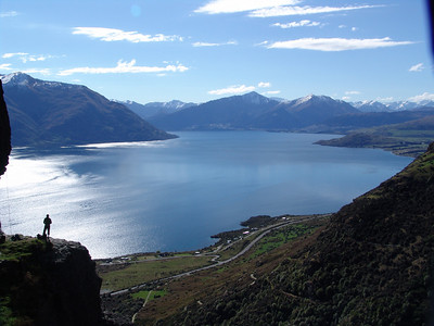 New Zealand Climbing