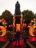Chinese New Year-Lantern festival in Christchurch-NZ