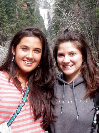 Yosemite with Friends