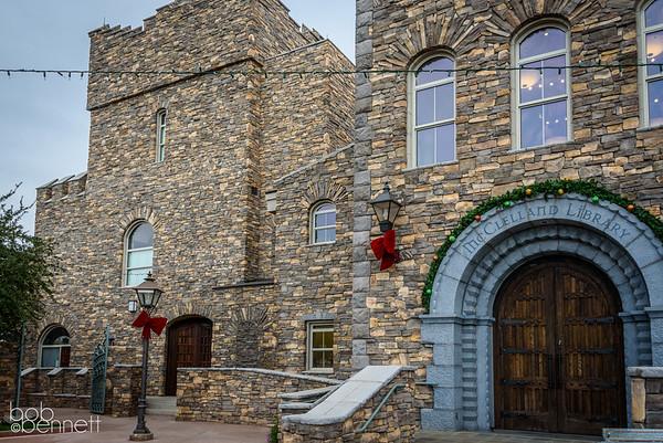 Irish Cultural Center-December 2017