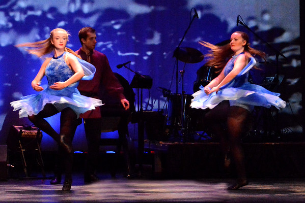 Irish Dancers-2016