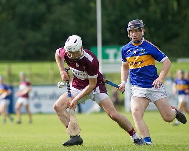 north Tipp senior hurling final 2019