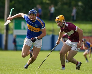 Kiladangan v Borris-Ileigh north Tipp senior hurling final