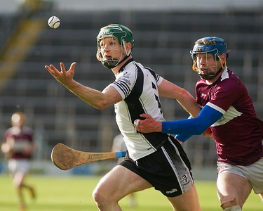 Tipperary  senior hurling semi-final Borris-Ileigh v Kilruane