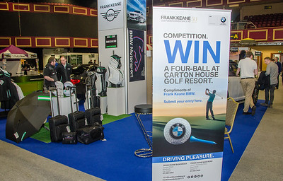 Irish Golf Expo 2017