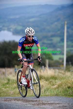 Irish National Hillclimb Championships 2015 Ballingeary
