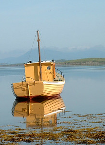 yellow irish boat2