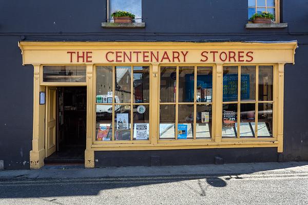 The Centenary Stores