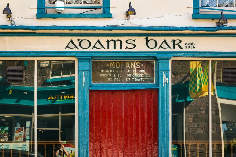 Adams Bar