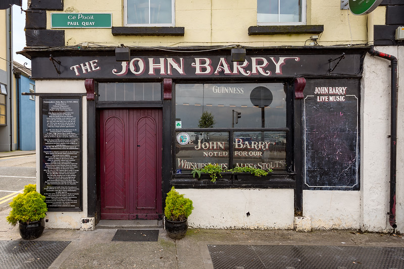 The John Barry