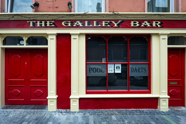 The Galley Bar