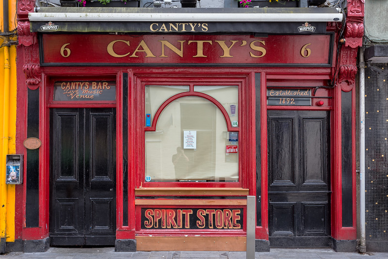 Canty's