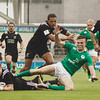 New Zealand 24 Ireland 33, U20 World Rugby Championship, Saturday 11th June 2016