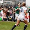 Ireland 25 England 0, Women Six Nations, Saturday 9th February 2013