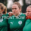 Ireland 25 England 0, Women Six Nations, Saturday 9th February 2013