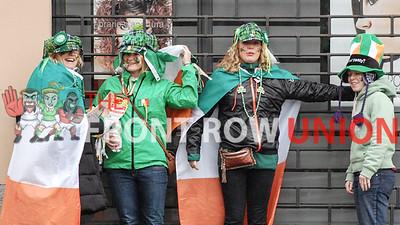 2013-03-17 Italy 3 Ireland 6 Women Six Nations