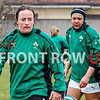 Italy 3 Ireland 6, Womens Six Nations, Sunday 17th March 2013