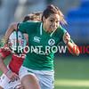 Ireland 35 Wales 12, Women Six Nations, Sunday 25th February 2018