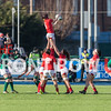 Ireland 35 Wales 12, Women Six Nations, Sunday 25th February 2018
